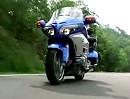 Honda Goldwing GL1800 - Motorradreisen erster Klasse 2012