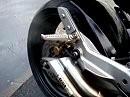 Honda Hornet IXIL Exhaust