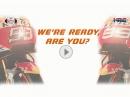 Honda MotoGP 2019 Preview Marquez / Lorenzo