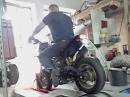 Honda MSX125 Grom Motortuning | Ulf Penner