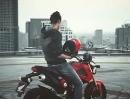 Honda MSX125, Modelljahr 2013 Zweisitzer-Funbike Promo