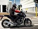 Honda NC700S - Nakedbike mit Zweizylinder-Reihenmotor Einsteiger/Mittelklasse