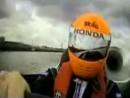 Honda Racebike vs Formel 1 vs Powerboat