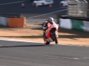 Honda RC213V FlyBy beim HRC - Honda Racing Thanks Day 2014
