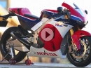 Honda RC213V-S Launch und Testride via MCN