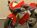 Honda RC213V-S V4 - Details - wer hat 180.000 Euro über?