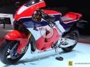 Honda RC213V-S Walkaround Tokyo Motorshow