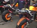 Honda RC213V Warmup - Duo Infernale - SoundPorn