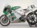 Honda RC30 gefahren von Nick Jefferies - Isle of Man TT