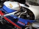 Honda RC30 / VFR750R - ist und bleibt ein Stück Traummotorrad