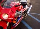 Honda RVF750 RC45