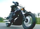 Honda Shadow Phantom 750 Black Spirit 2010