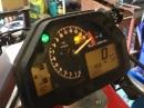 Motorsport Königswartha: Honda Sidecar Treibsatz nach Revision