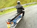 Honda Stretch Limo Motorbike