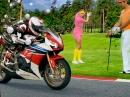 Honda Superbike Fireblade SP CBR1000RR - Leidenschaft leben!