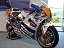 Honda the Power of Dreams - fabulous motorbikes
