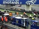 Honda TT Legend Cameron Donald starts the 2012 Bol d'Or