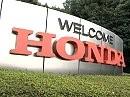 Honda Werk in Kumamoto - Japan
