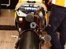 HondaPorn Marc Marquez WarmUp Honda RC213V