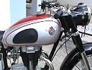 Horex Regina 350ccm, Baujahr 1953 - perfekt restauriert - bildschön!