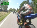 Horice 2018 onboard Kamil Holan, Yamaha R6 (Race-Winner) - Bäämm