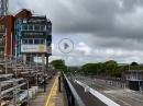 Horst Saiger Ankunft auf der Isle of Man - TT2019 kann beginnen, HorsTT ist da ;-)
