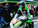 Horst Saiger auf den Kawasaki Days | Schottenring GP 2014