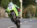 Horst Saiger : Classic TT 2017 Superbike Race - Platz 3 - Gratulation!