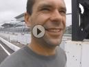 Horst Saiger erklärt Suzuka - zu Fuß eine Runde um die Strecke