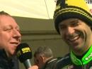 Horst Saiger Interview zur NW200 2015 und Chancen im Rennen BBC