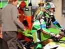 Horst Saiger Le Mans 2015 Freies Training, Nachttraining, Quali1