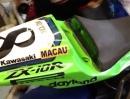 Horst Saiger Macau 2012 Renntagebuch - Billige Rennreifen zu verkaufen!