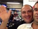Horst Saiger Macau 2012 Renntagebuch bis zum Freien Training