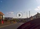 Horst Saiger onboard Bray Hill mit Gyrocam TT2016