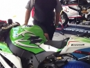 Horst Saiger: Pirelli Reifentest Almeria 2013 - Impressionen
