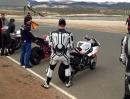 Horst Saiger: Race Camp Almeria 2013 - Impressionen