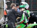 Horst Saiger (Saiger-Racing) TT 2013 Isle of Man Impressionen 2013 - Hintergundinfos und mehr ...