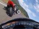 Horst Saiger 'Suzuki Series' NZ 2016 - Taupo: Bericht erstes Rennen