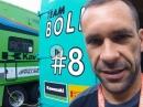 Horst Saiger / Team Bolliger Bol d'Or 2016 - Bisschen Fahrerlager und rundherum