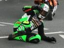 Horst Saiger TT 2014 Abnahme und Training - Renntagebuch