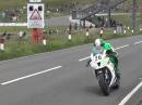 Horst Saiger TT 2014 - Senior TT, Unfall - Renntagebuch