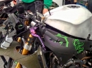 Horst Saiger TT 2014 - Technik und Material zur TT - super Infos