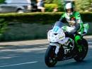 Horst Saiger TT 2014: Training, ZDF und SBK Rennen - Renntagebuch