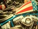 Custombikes & Hot Rods bei Thunderbike