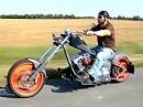 House of Thunder: Luxus-Bikes nach Maß