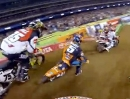 Houston James Stewart Main Event 2013 Monster Energy Supercross - Highlights