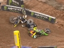 Houston2 - 250SX 2021 Highlights Monster Energy Supercross, Jett Lawrence,Honda, wins