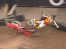 Houston2 - 450SX 2021 Highlights Monster Energy Supercross, Eli Tomac, Kawasaki. wins