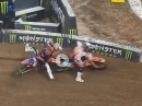Houston3 - 250SX 2021 Highlights Monster Energy Supercross, Colt Nichols wins