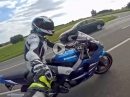How to conquer a woman (Bikelife)